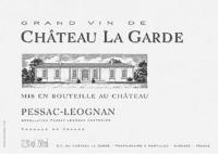 Chateau La Garde 2015