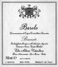 Barolo Brunate