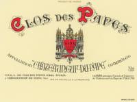 Chateauneuf du Pape 2003