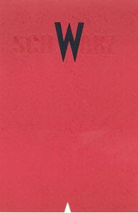 Schwarz Rot 2013