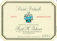 Dessertwein Cuvee Sankt Patrick (Beerenauslese) (fruchtsüß) 2011