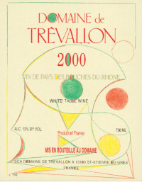 Domaine de Trevallon