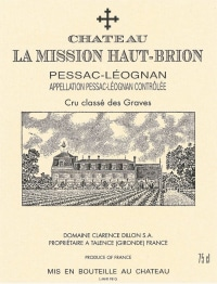 Chapelle de la Mission Haut Brion