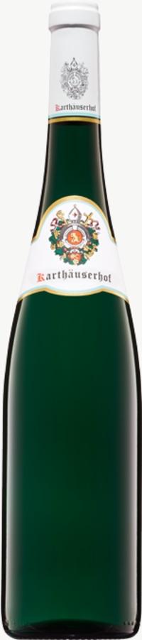 Eitelsbacher Karthäuserhofberg Riesling Auslese Nr. 49 (fruchtsüß) 2011