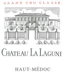 Chateau La Lagune 3eme Cru 2010