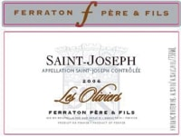 Saint Joseph Les Oliviers 2012