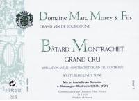 Batard Montrachet Grand Cru 2013