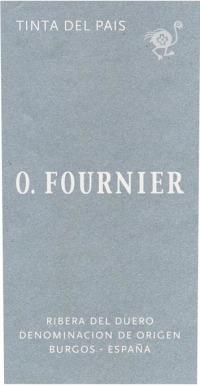 O. Fournier Ribera 2004