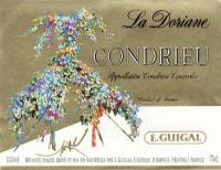 Condrieu La Doriane 2013