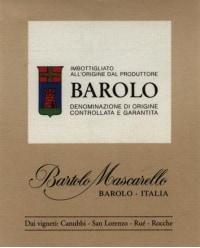 Barolo 2011