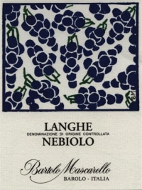 Langhe Nebbiolo 2013