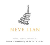 Chardonnay Neve Ilan (koscher) 2012