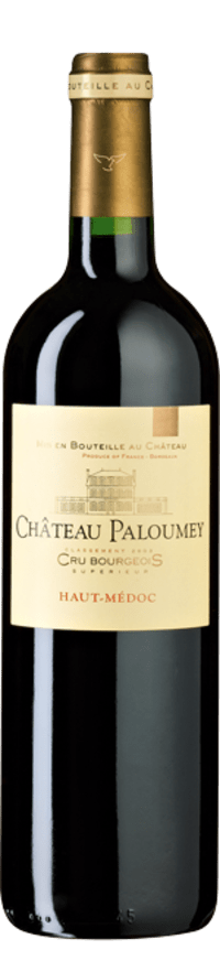 Chateau Paloumey Cru Bourgeois 2010