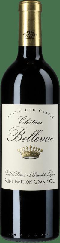 Chateau Bellevue Grand Cru Classe 2009