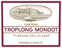 Chateau Troplong Mondot 1er Grand Cru Classe B 2010