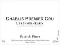 Chablis 1er Cru Fourchaume 2012