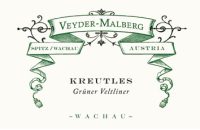 Grüner Veltliner Kreutles 2011
