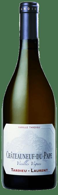 Chateauneuf du Pape blanc Vieilles Vignes 2010