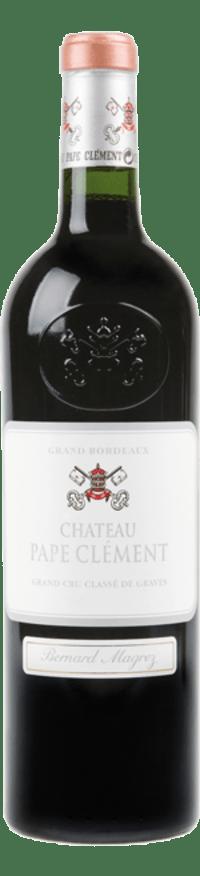 Chateau Pape Clement Cru Classe 2014