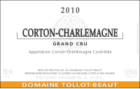 Corton Charlemagne Grand Cru 2014