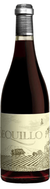 Sequillo Cellars Red 2014
