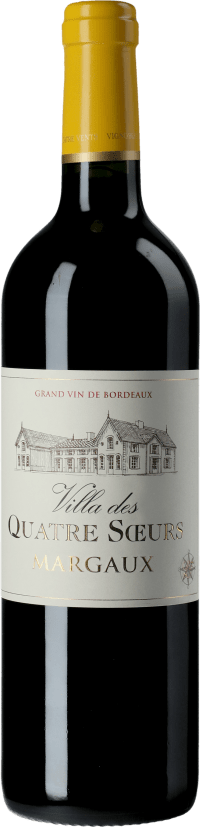 Chateau La Villa des Quatre Soeurs 2012