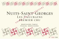 Nuits St. Georges Les Vaucrains 1er Cru 2011