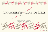 Chambertin Clos de Beze Grand Cru 2012