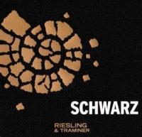 Schwarz Riesling und Traminer trocken 2012
