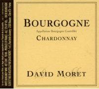 Chardonnay de Bourgogne 2011
