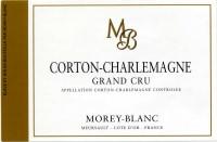 Corton Charlemagne Grand Cru 2012
