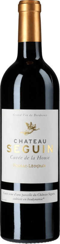 Chateau Seguin Cuvee de la House 2012