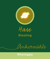 Riesling trocken Hase 2011