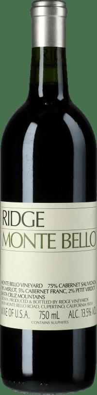 Monte Bello 2012