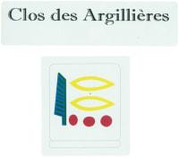 Nuits Saint Georges 1er Cru Clos des Argillieres 2011
