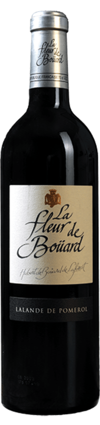 Le Plus de Chateau La Fleur de Bouard (Lalande Pomerol) 2014