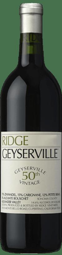 Geyserville 2014