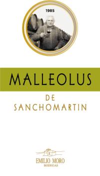 Malleolus Sanchomartin 2010