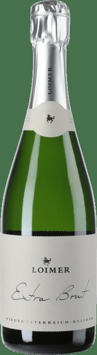 Extra Brut Reserve Flaschengärung