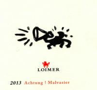 Achtung! Malvasier 2013