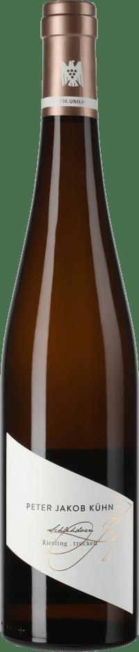 Riesling Schlehdorn PJK. Unikat trocken 2015