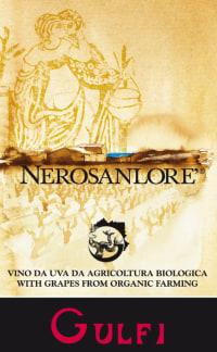 NeroSanlore Val di Noto 2009