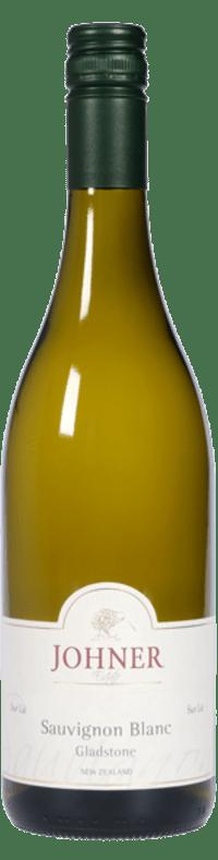 Sauvignon Blanc Gladstone Nordinsel 2014