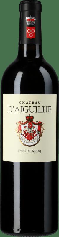 Chateau d'Aiguilhe 2015