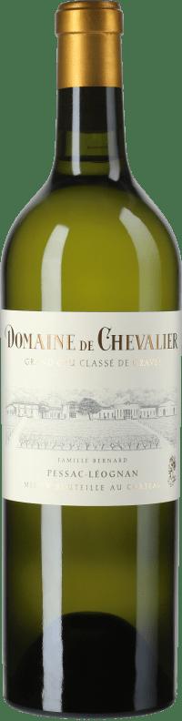 Chateau Domaine de Chevalier blanc 2015