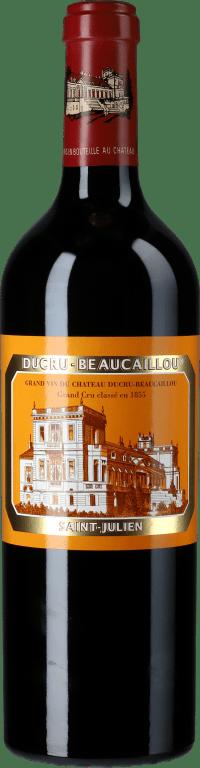 Chateau Ducru Beaucaillou 2eme Cru 2012