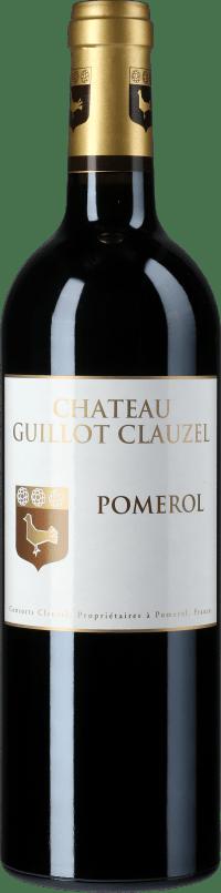 Chateau Guillot Clauzel 2010
