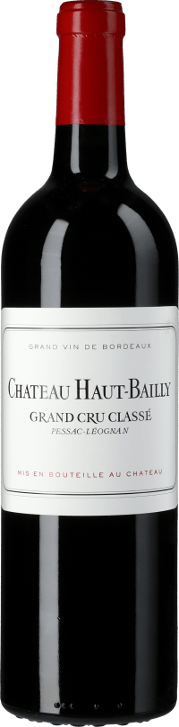 Chateau Haut Bailly 2015