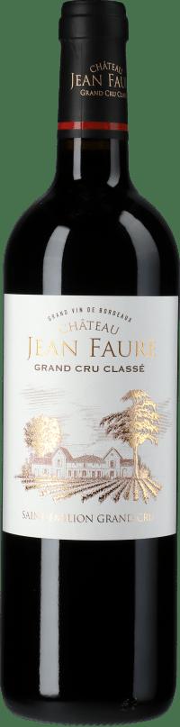 Chateau Jean Faure Grand Cru Classe 2009