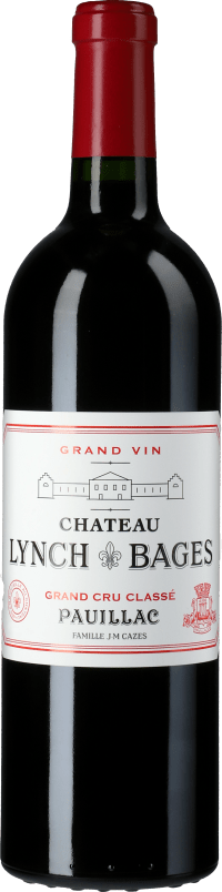Chateau Lynch Bages 5eme Cru 2014